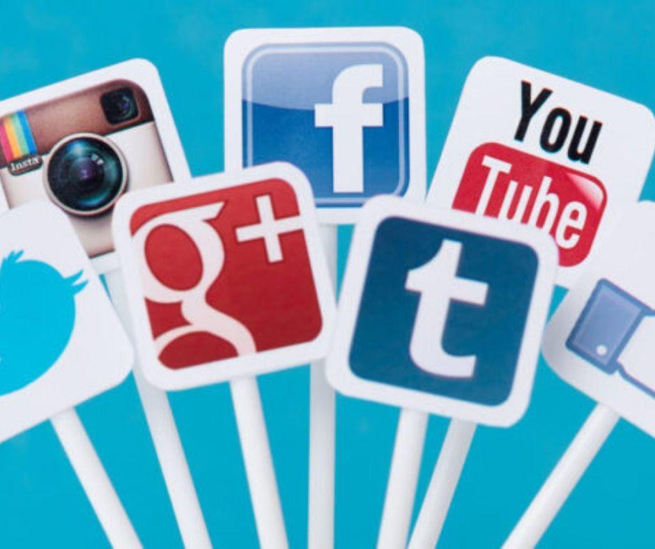 redes sociales malaga